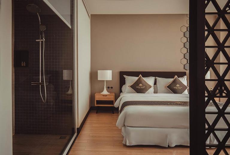 Golf Valley Hotel Dalat