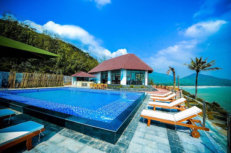 Aurora Villas & Resort Quy Nhơn