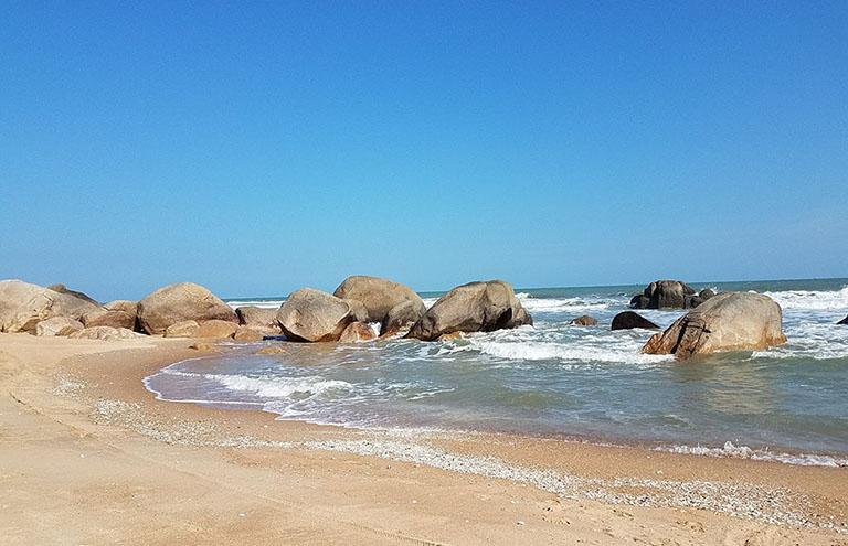 bãi tắm đẹp tại Vũng Tàu