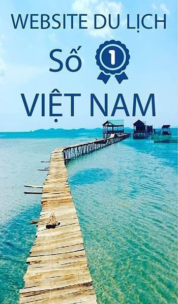 Banner 2trip việt nam website về du lịch