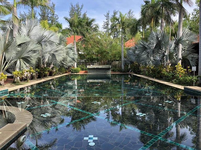 Biệt thư, villa ở Phan Thiết
