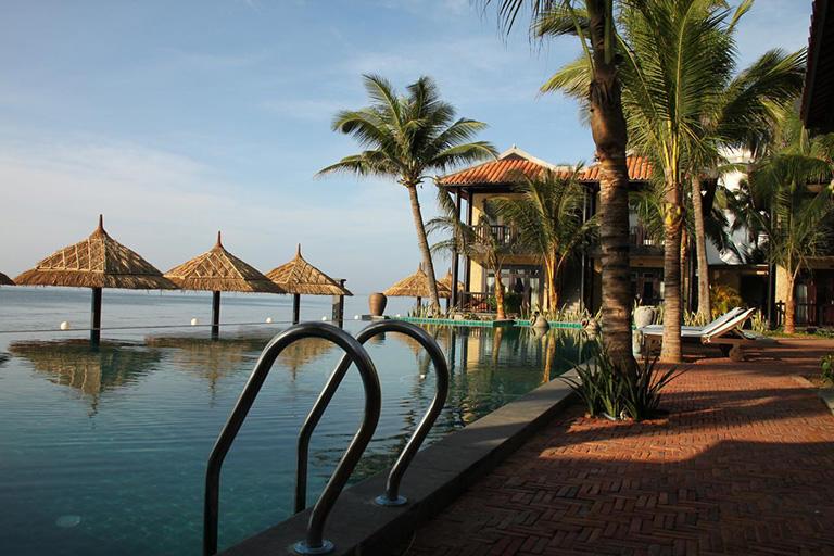 Biệt thự Villa tại Phan Thiết