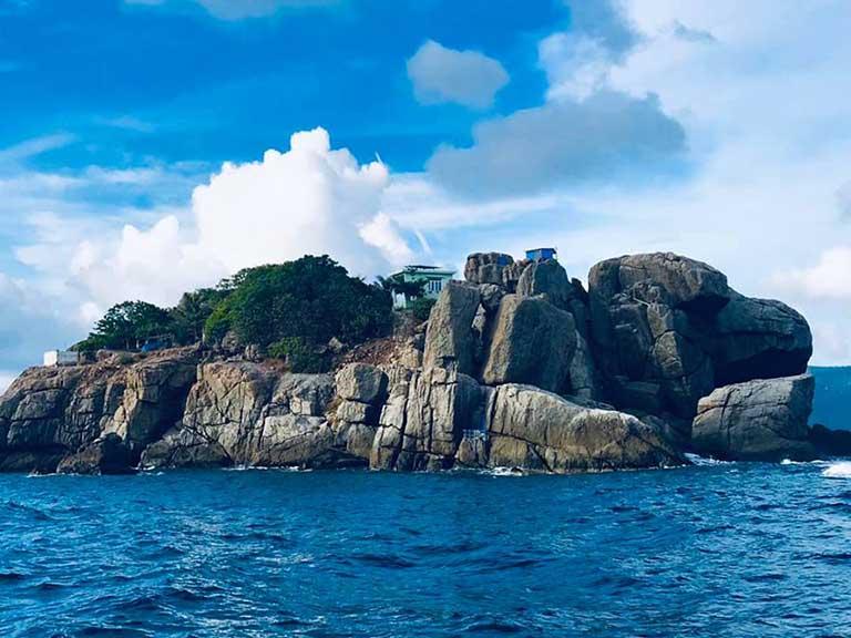 Côn Đảo
