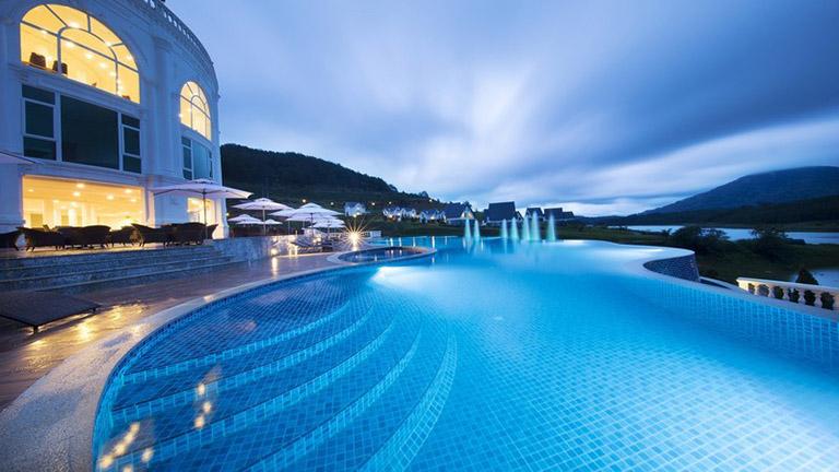 Dalat Wonder Resort