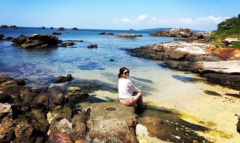 Đảo ngọc Phú Quốc