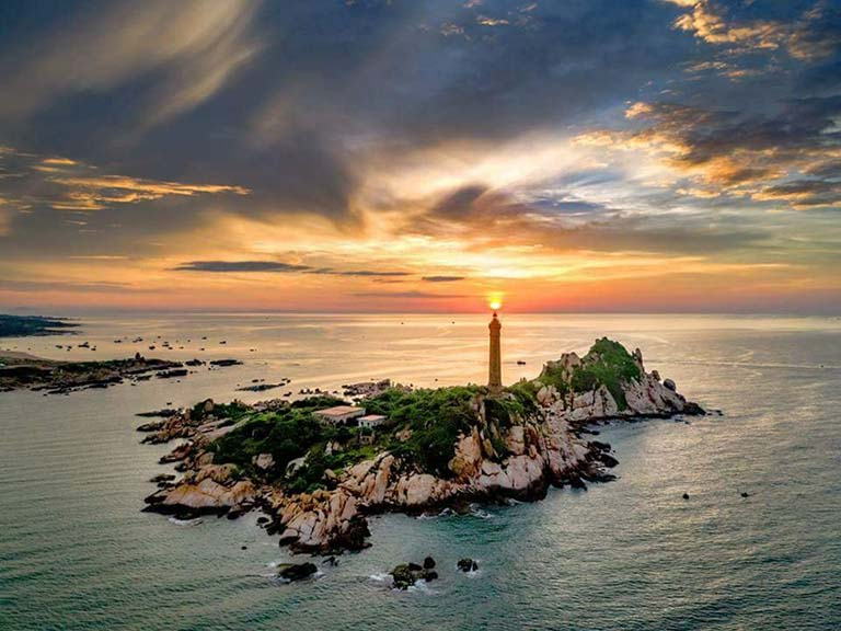 Địa điểm du lịch Phan Thiết