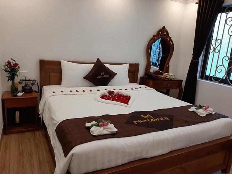 Khách sạn Money Fine Quy Nhơn