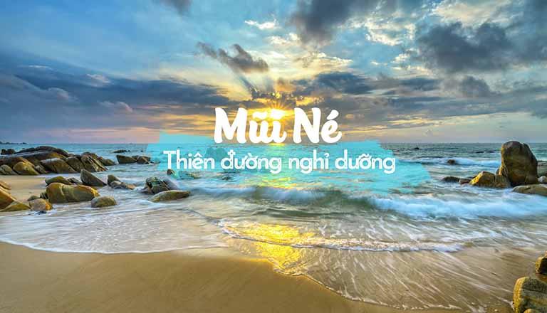 Mũi Né Phan Thiết
