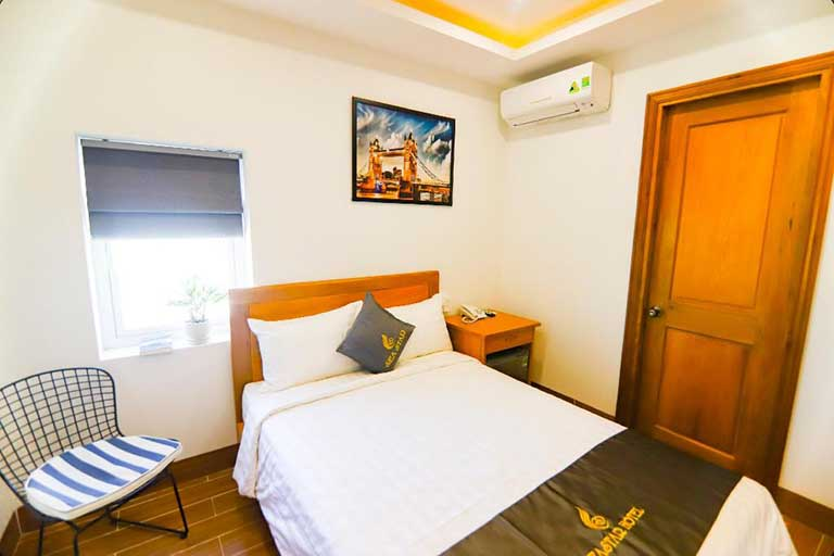 Sea Star Hotel Quy Nhơn