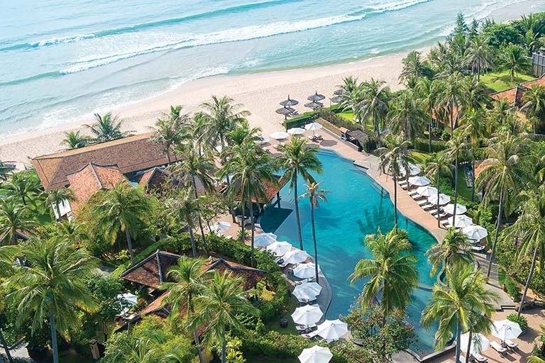 Resort Mũi Né 5 sao