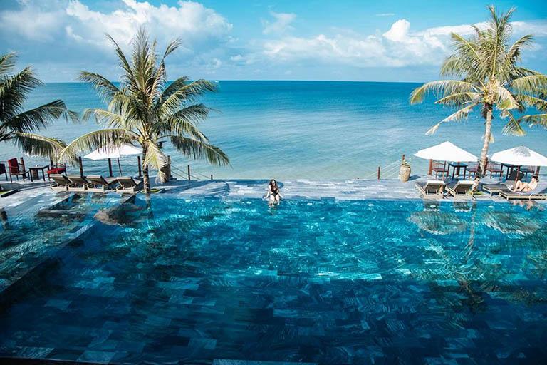 resort đẹp tại phú quốc