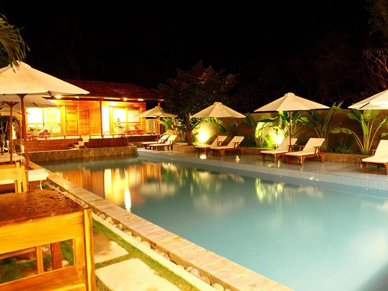 resort đẹp ở phú quốc