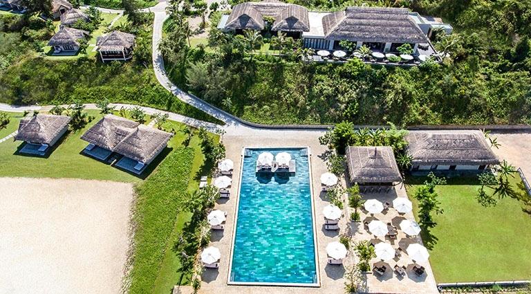 Resort đẹp quy nhơn