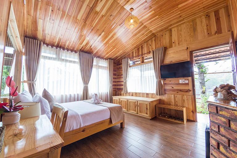 Zen Valley Resort Dalat