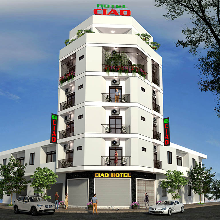 CIAO Hotel Quy Nhơn