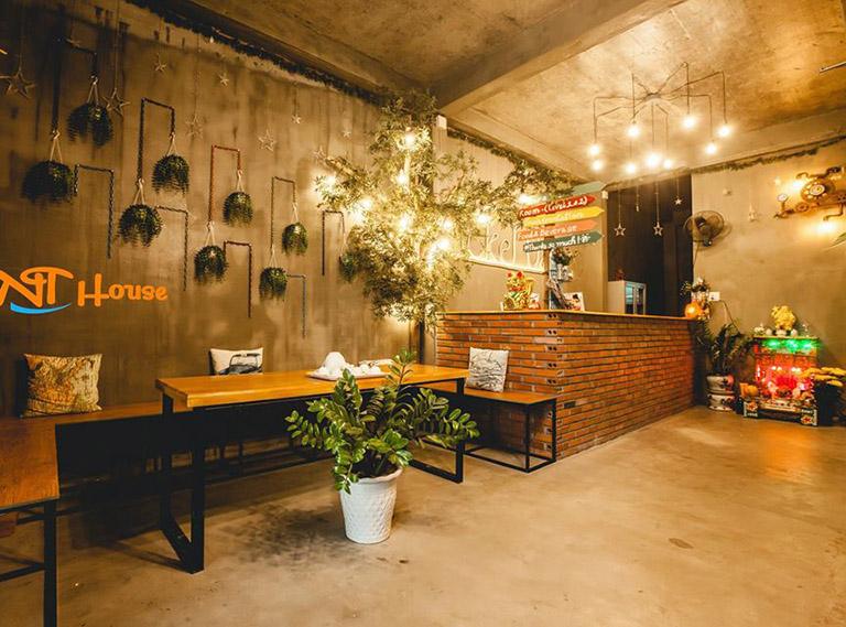 NT House Homestay Quy Nhơn