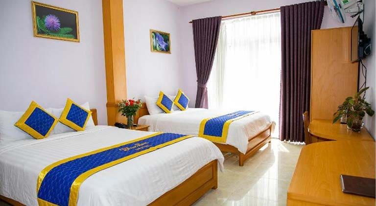 Quy Nhon Blue Sea Hotelv