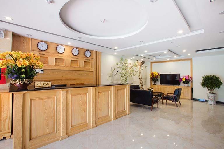 Selima Hotel Quy Nhon