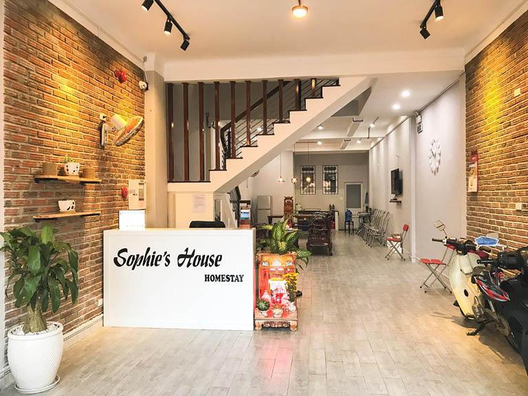 Sophie's House Homestay Quy Nhơn
