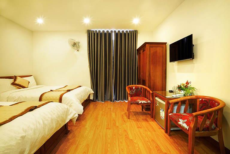 Thanh Thanh Hotel Quy Nhơn