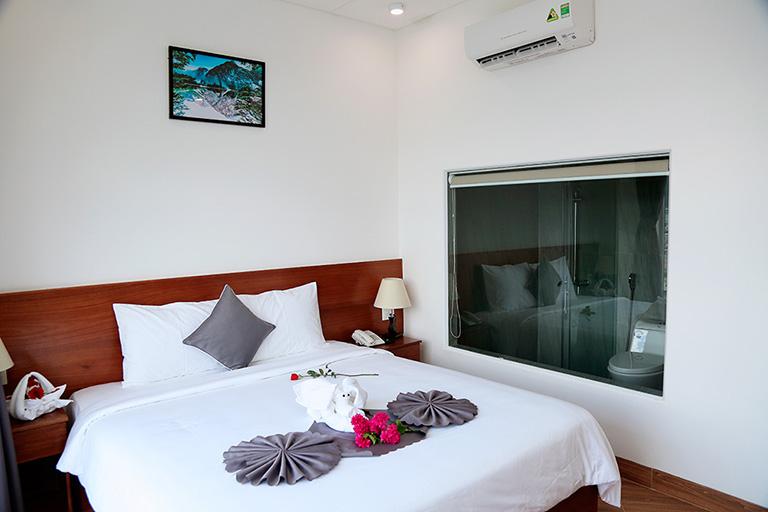 Thanh Van Hotel Quy Nhon