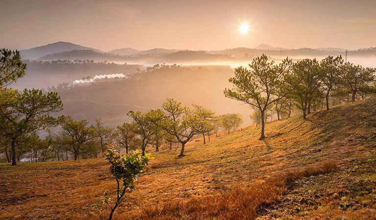 địa điểm du lịch đẹp tại Đà Lạt