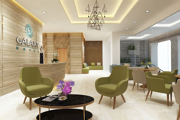 Galaxy Hotel Quy Nhơn