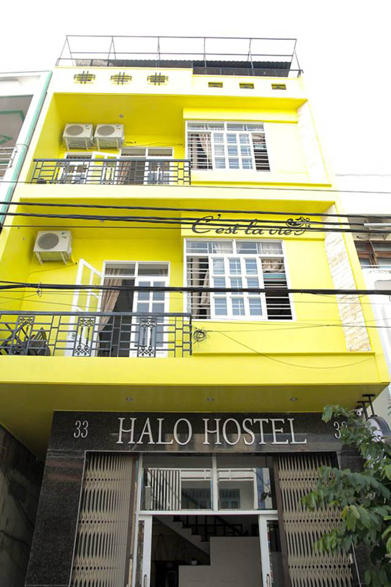 Halo Hostel Quy Nhơn