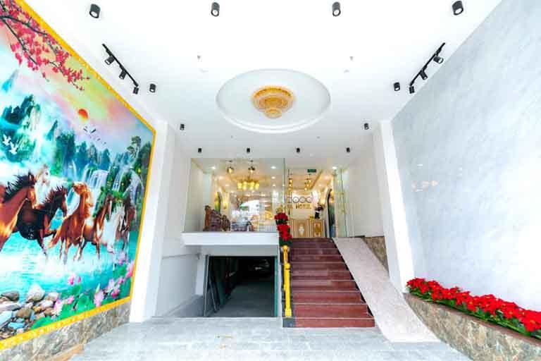 Hata Hotel Quy Nhơn