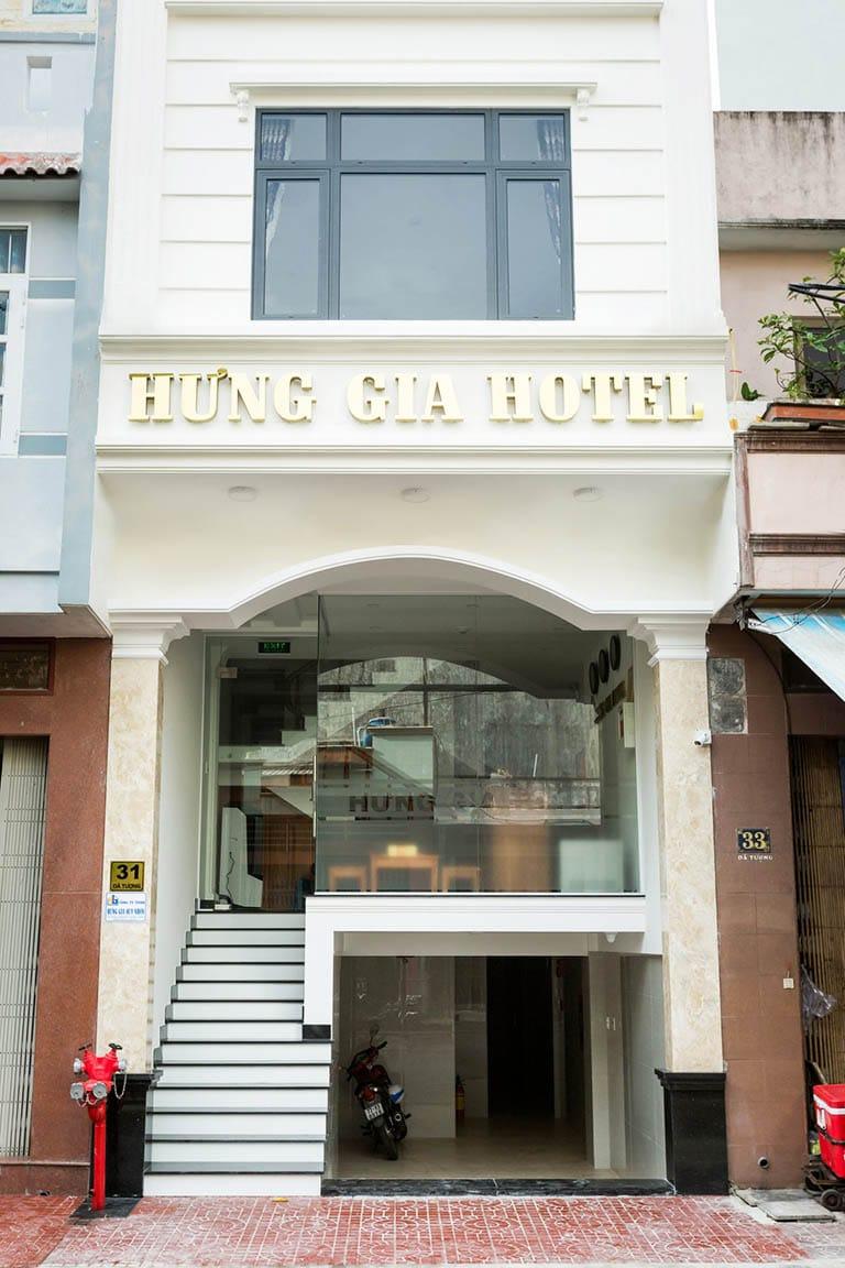 Khách sạn Hưng Gia Quy Nhơn