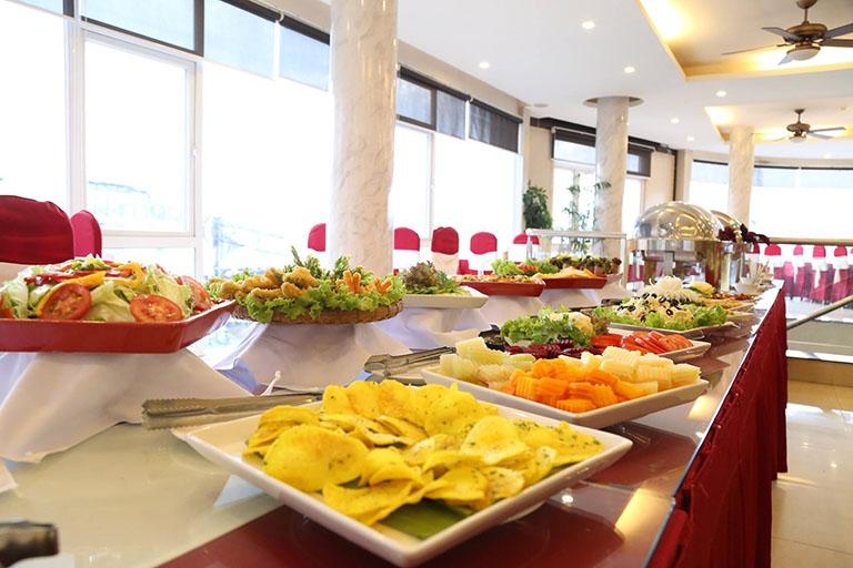 Nhà hàng Phố Núi Đà Lạt