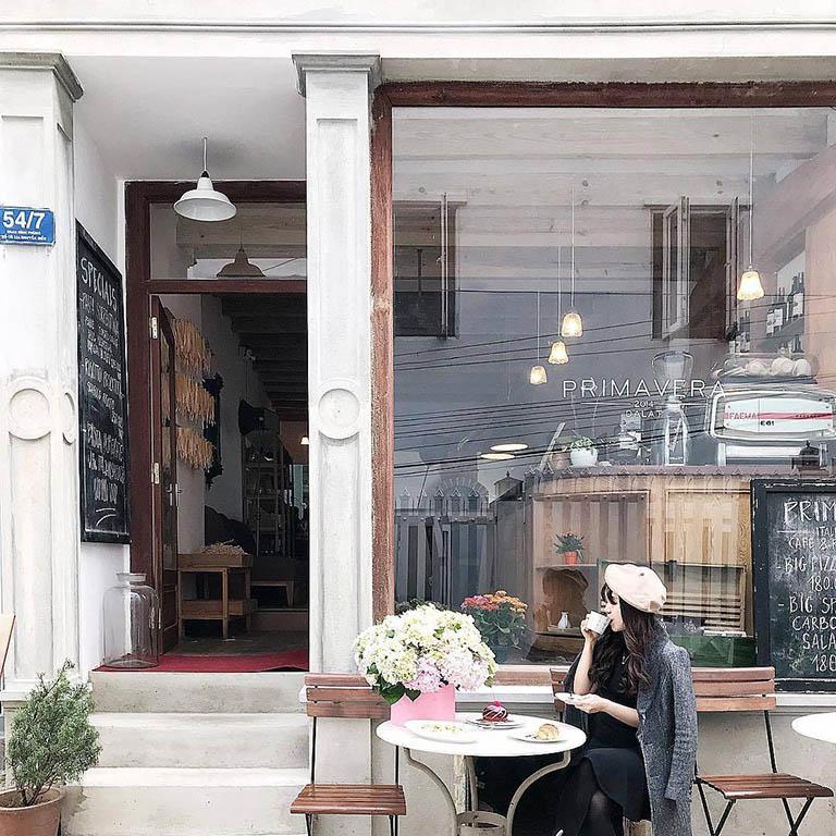 Nhà hàng tại Đà Lạt