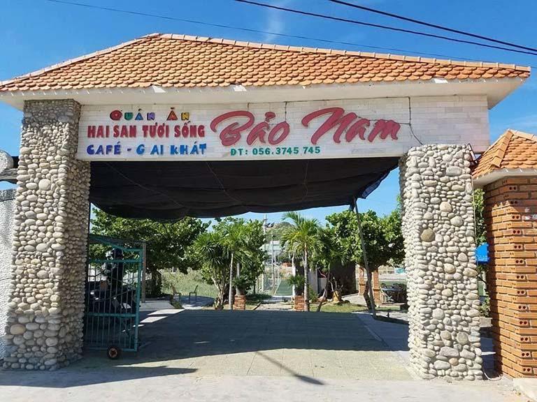 quán ăn ngon chất lượng tại Kỳ Co, Eo Gió Quy Nhơn