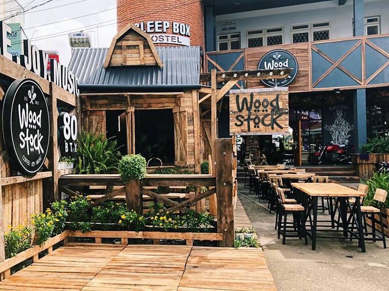quán cafe view đẹp tại Đà Lạt