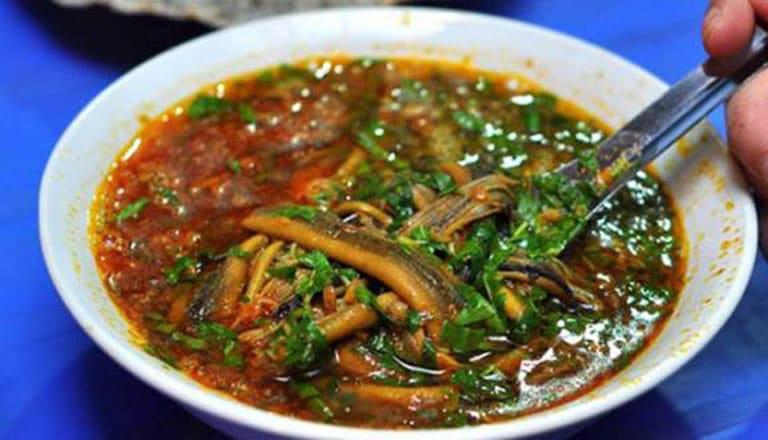 Quán ăn sáng ngon tại Quy Nhơn