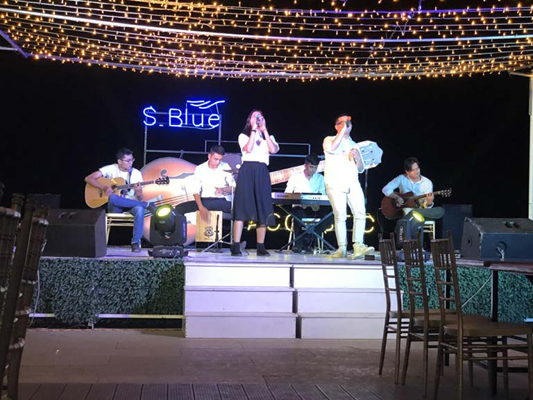 S-blue Restaurant & Bar Quy Nhơn