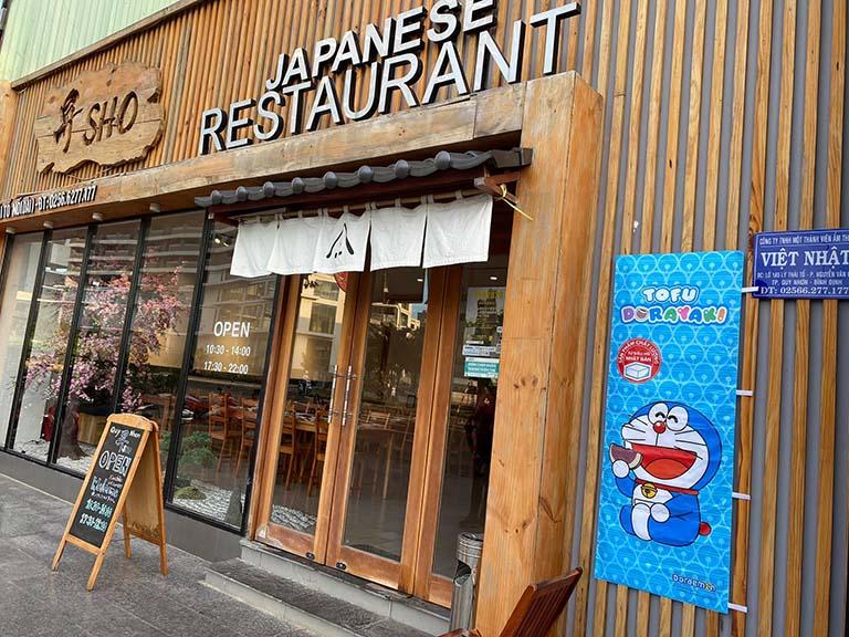 SHO Japanese Restaurant Quy Nhơn