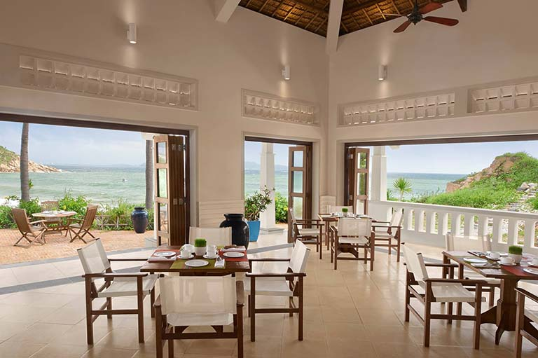 RE Restaurant Quy Nhơn
