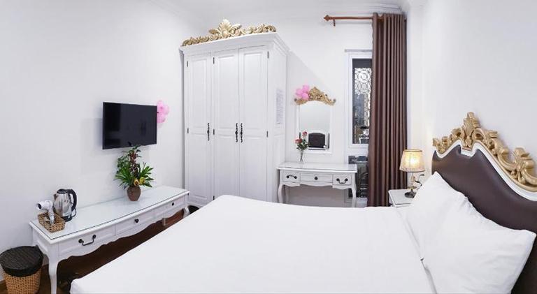 khách sạn gần Lam Vien Square ở Đà Lạt
