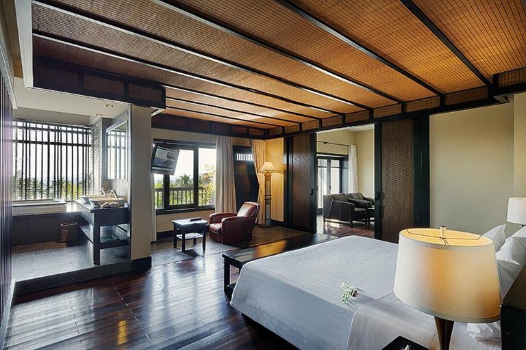 Khách sạn sang trọng tại Mũi Né Phan Thiết