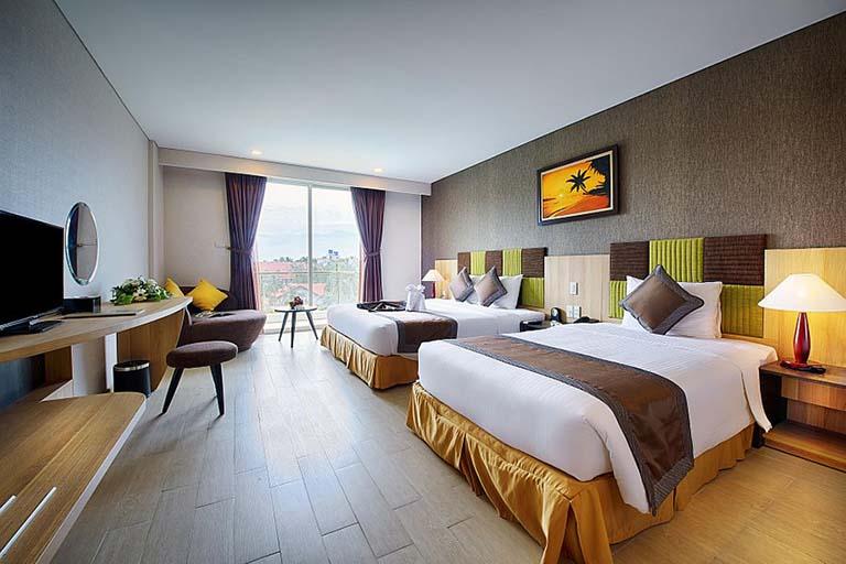 Khách sạn gần Hòn Rơm Mũi Né