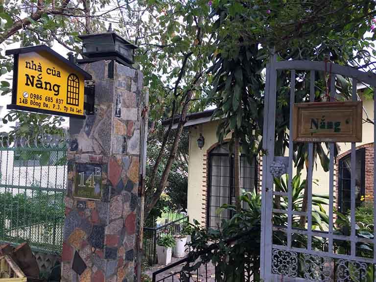 homestay gần bến xe Đà Lạt