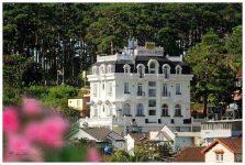 Queen Villa Hotel Đà Lạ
