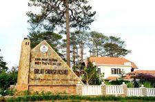 Dalat Cadasa Resort - Khu nghỉ dưỡng biệt thự cổ tại Đà Lạt