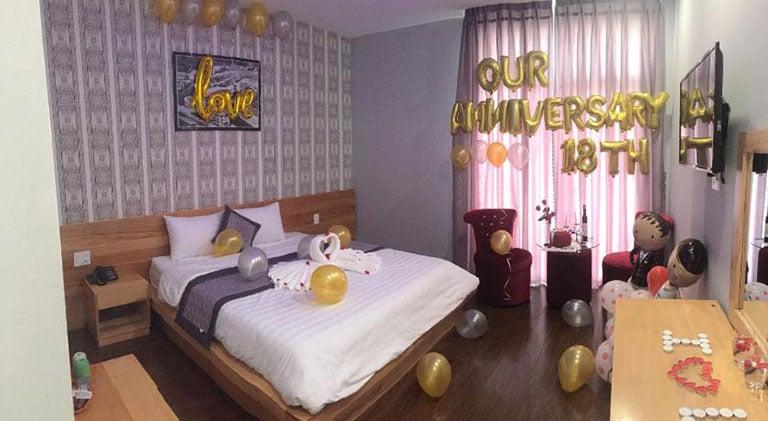 Dalat Wind Hotel Đà Lạt