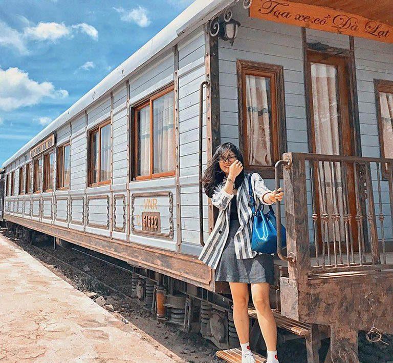 điểm du lịch gần Hồ Xuân Hương Đà Lạt