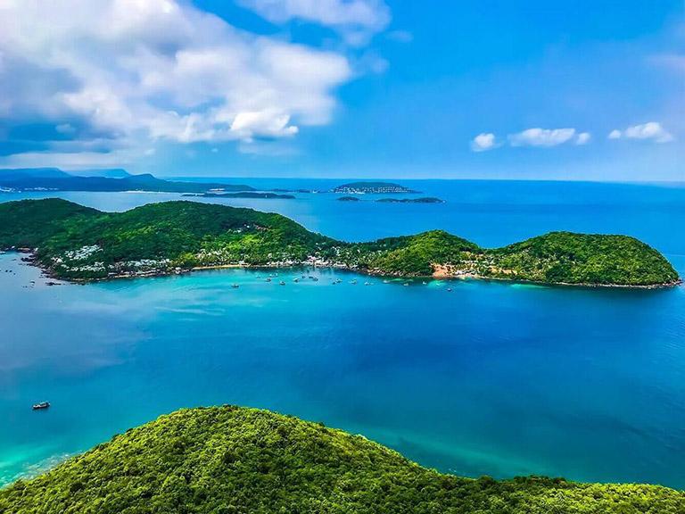 Du lịch Phú Quốc nên đi tháng mấy