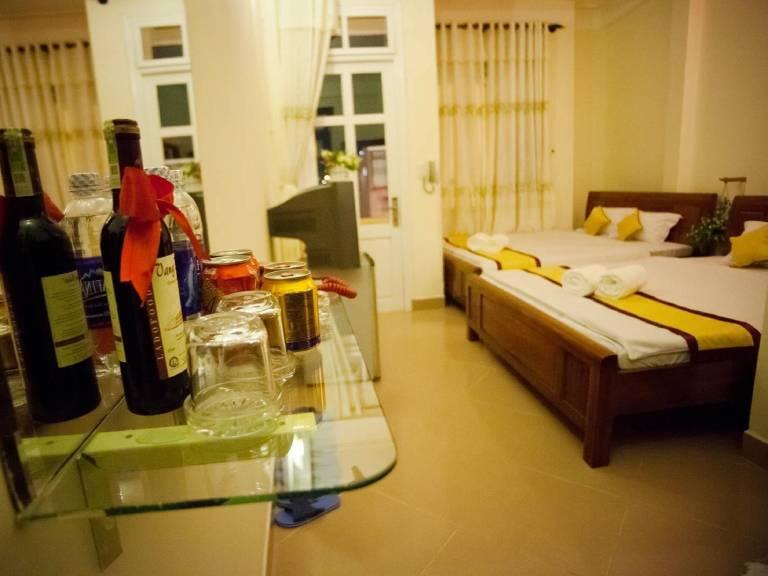 Khách sạn Happy Day 1 Đà Lạt