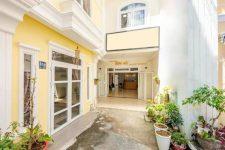 Khách Sạn Hương Mộc - Nơi lưu trú đầy đủ tiện nghi tại Đà Lạt