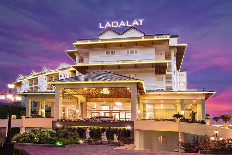 LADALAT Hotel Đà Lạt